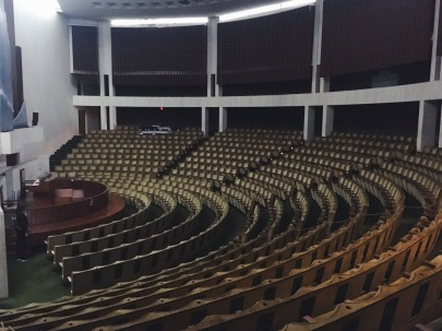 Seventeenth Church of Christ Scientist